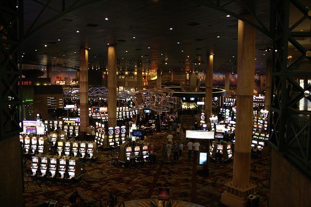 Casino Hochburg Las Vegas