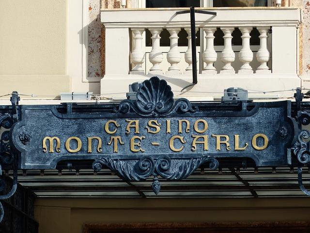 Casino Monto Carlo