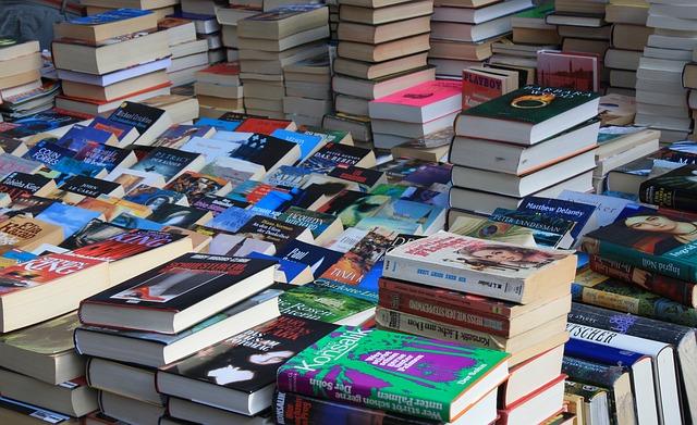 Bücher verkaufen per Sofortverkauf anstatt Ebay oder Flohmarkt