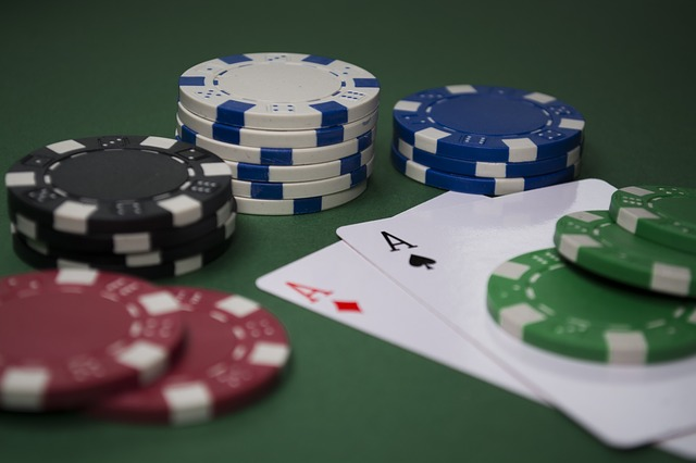 Blackjack (C) pixabay