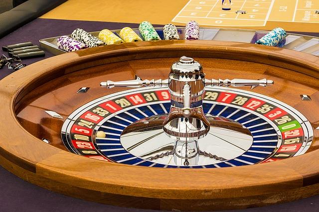 Roulette eine beliebte Form des Glücksspiels