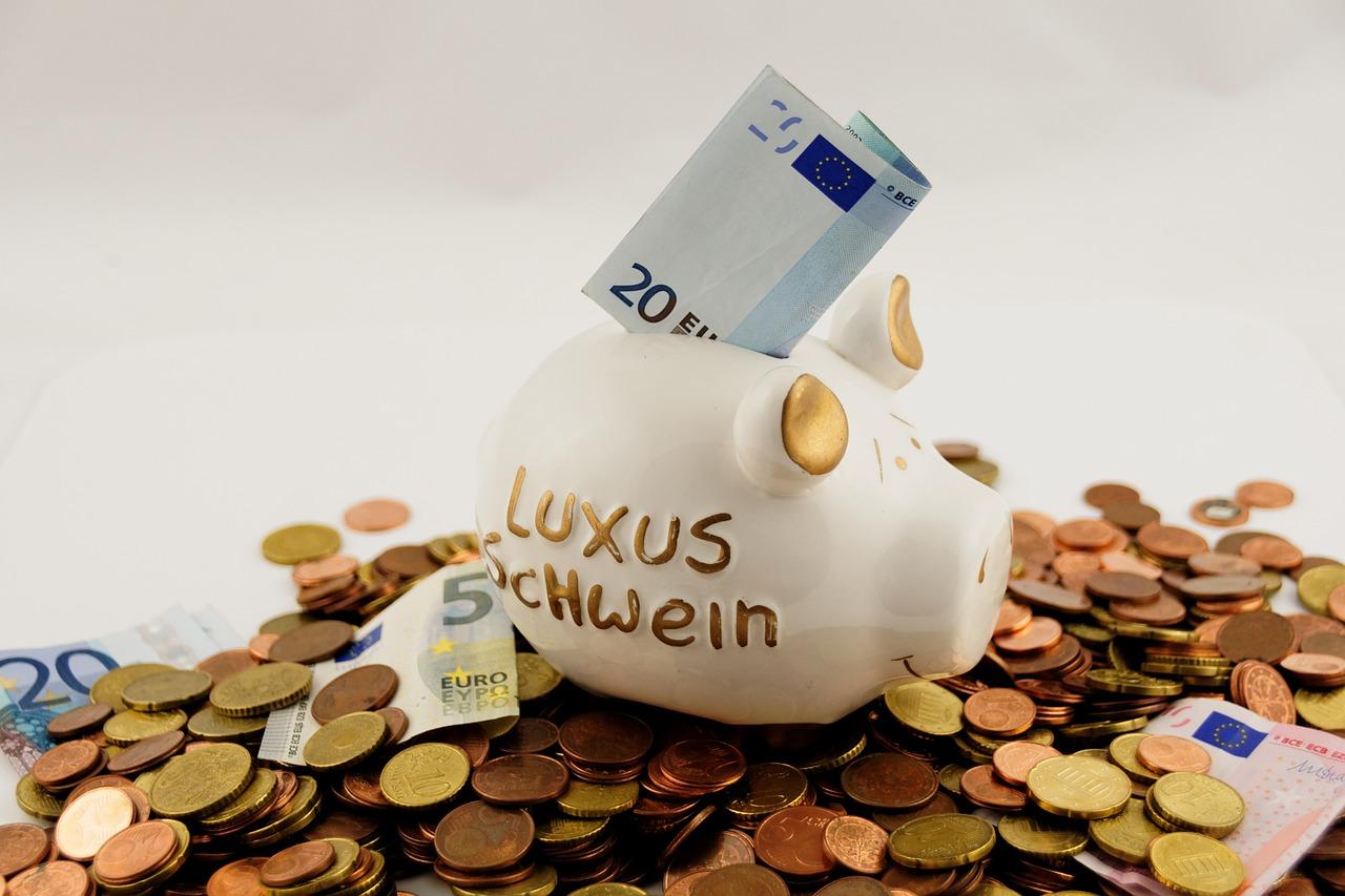Ausgaben reduzieren und einfach Geld sparen