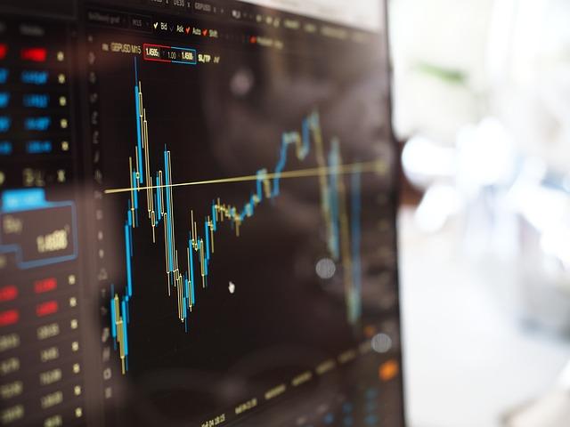 Einfaches Geld verdienen mit Online Trading?