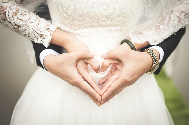 Kredit aufnehmen um die Hochzeitsfeier zu finanzieren