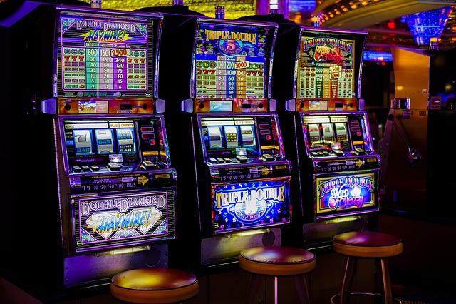 Schnelles Geld verdienen mit online Spielautomaten