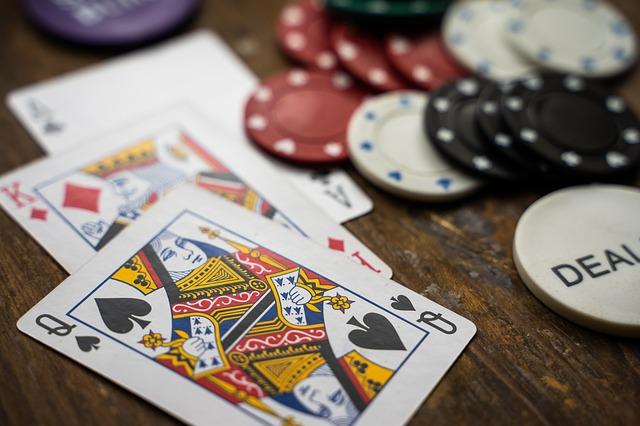Mit Bitcoins im Casino Geld gewinnen