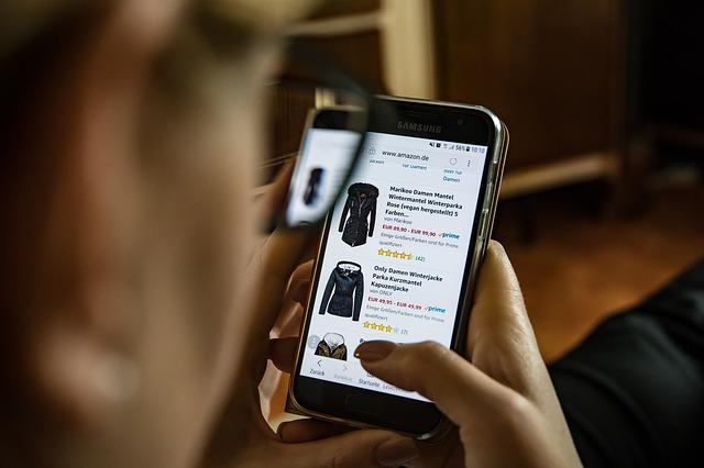 Geld verdienen im eigenen Onlineshop mit Dropshipping